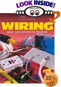Wiring: Basic & Advanced Projects by Rex Cauldwell, Rex Caldwell, Editors of Creative Homeowner