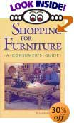 Shopping for Furniture: A Consumer's Guide by Leonard Bruce Lewin, James Goold (Illustrator)