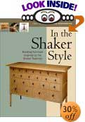 In the Shaker Style: Building Furniture Inspired by the Shaker Tradition by Tim Schreiner (Introduction)