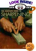 The Complete Guide to Sharpening by Leonard Lee