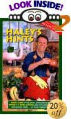 Haley's Hints: A Compilation by Graham Haley, Rosemary Haley, David McNiven (Illustrator)