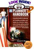 Plumber's Handbook by Howard C. Massey
