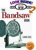 The Bandsaw Book by Lonnie Bird